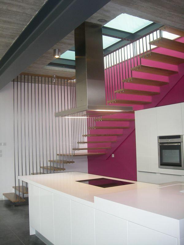 8 maisons group es barres coquet architectes. Black Bedroom Furniture Sets. Home Design Ideas