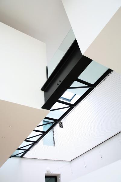 maison de ville barres coquet architectes. Black Bedroom Furniture Sets. Home Design Ideas