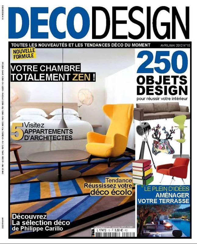 decodesign barres coquet architectes. Black Bedroom Furniture Sets. Home Design Ideas